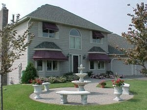 Residential shade solutions