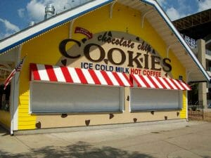 State Fair Awnings