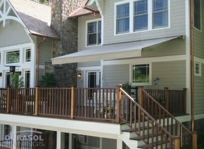 Bella Retractable Awning