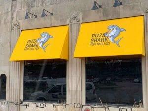 Pizza Shark Minneapolis