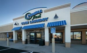 Tumble Fresh Laundry in Coon Rapids MN