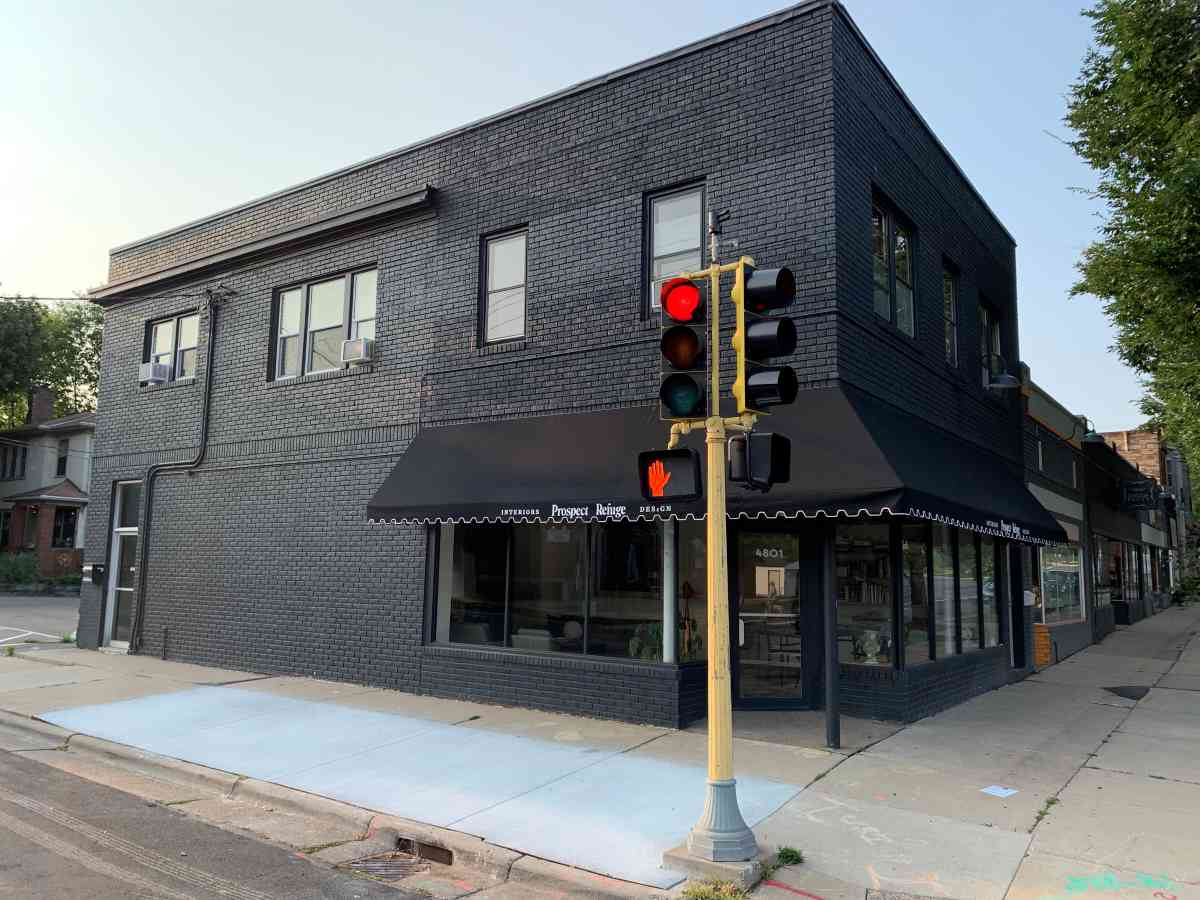 4801 Nicollet After Photo