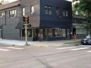 4801 Nicollet Minneapolis Transformation